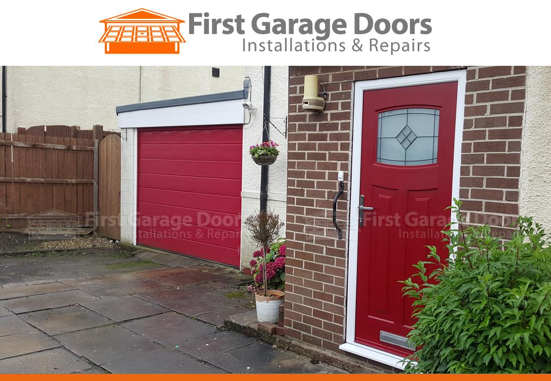 First Garage Doors News